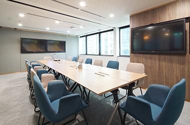 Meeting Room & Boardroom Republic Plaza, Raffles Place